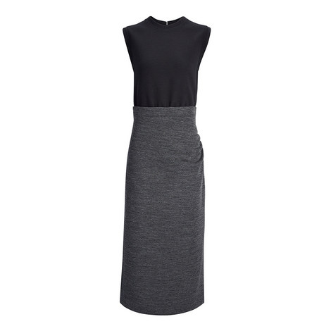 Ellis Jersey Dress, ${color}
