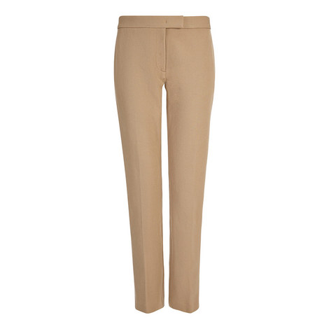 Finley Gabardine Trousers, ${color}