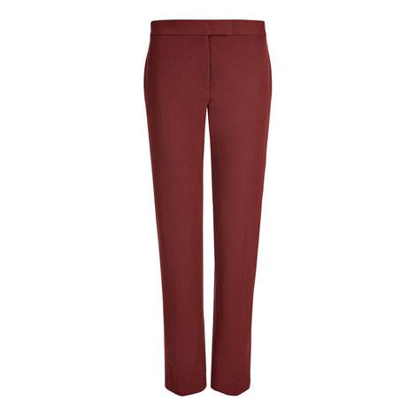 Finley Gabardine Trousers, ${color}