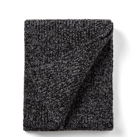 Wool Mélange Scarf, ${color}