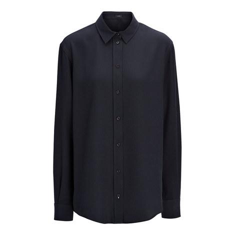 Garcon Silk Shirt, ${color}