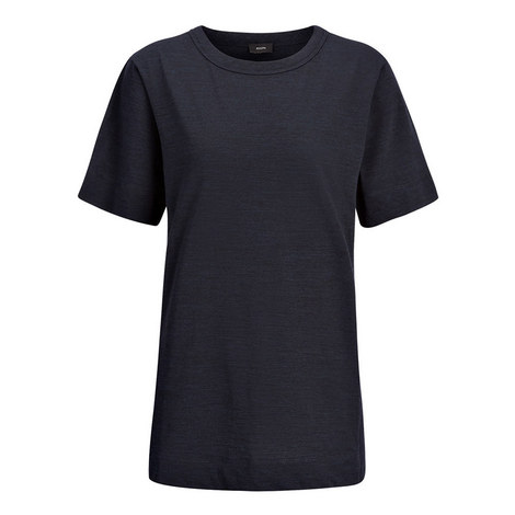 Wool Jersey T-Shirt, ${color}