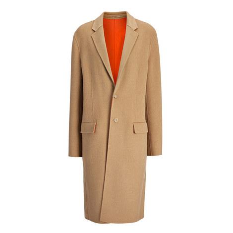 Caversham Cashmere Coat, ${color}