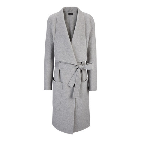 Wrap Cashmere Coat, ${color}