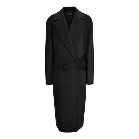 Greta Wool Coat, ${color}