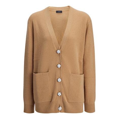 Soft Wool Cardigan, ${color}