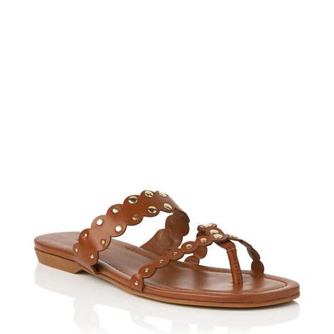 Allure Flat Sandals, ${color}