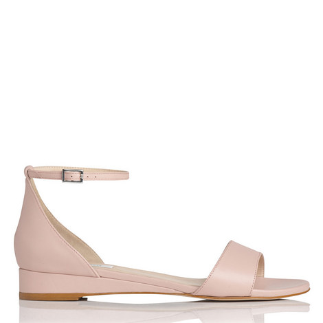 Cai Resin Heel Sandal, ${color}