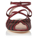 Sara Strappy Sandal, ${color}