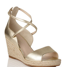 Nellie Wedge Espadrilles