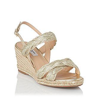 Roxie Espadrille Sandals