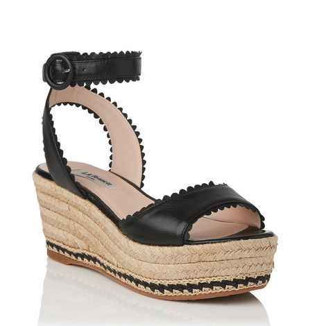 Valen Platform Wedges, ${color}