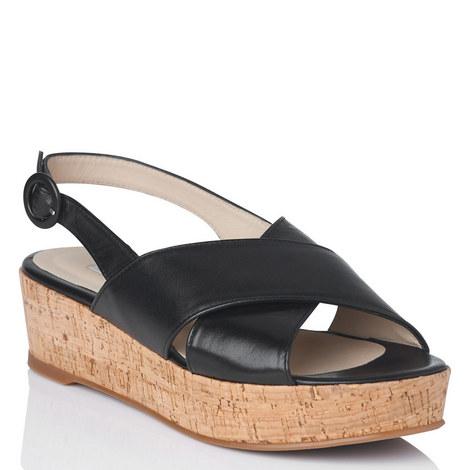 Klara Platform Sandals, ${color}
