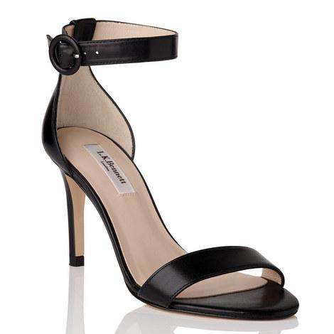 Dora Single Sole Sandals, ${color}
