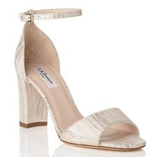 Helena Block Heel Sandals