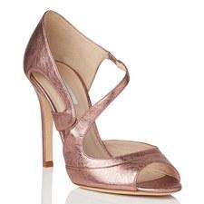 Valentina Crossover Sandals