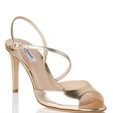 Camilla Slingback Sandals
