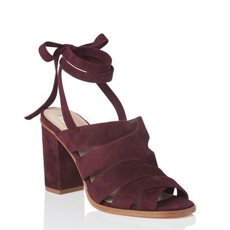 Seline Block Heel Sandals, ${color}