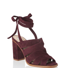 Seline Block Heel Sandals