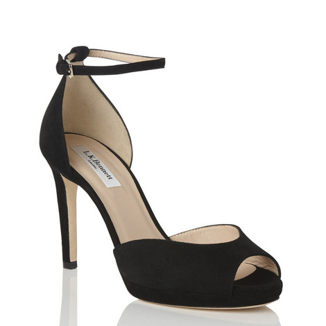 Yasmin Peep Toe Sandals, ${color}