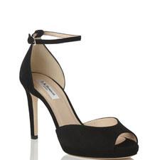 Yasmin Peep Toe Sandals