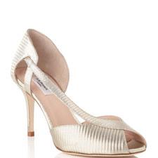 Liya Peep Toes