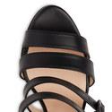 Celeste Strappy Block Sandal, ${color}