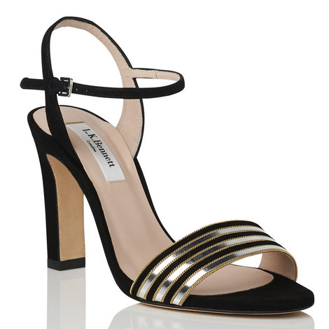 Samantha Strappy Sandals, ${color}