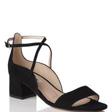 Dina Block Heel Sandals