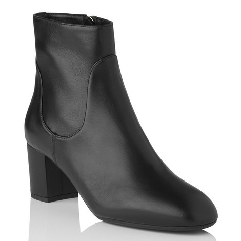 Simi Leather Ankle Boots, ${color}