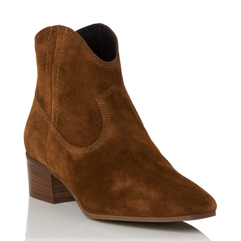 Dylan Suede Ankle Boots, ${color}