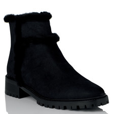 Thomasine Ankle Boots