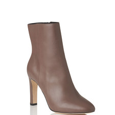 Edelle Heeled Boots
