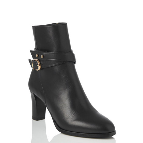 Josie Ankle Harness Boots, ${color}