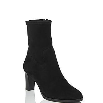Kayla Stretch-Fit Boots