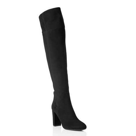 Kaelynn Over Knee Boots, ${color}