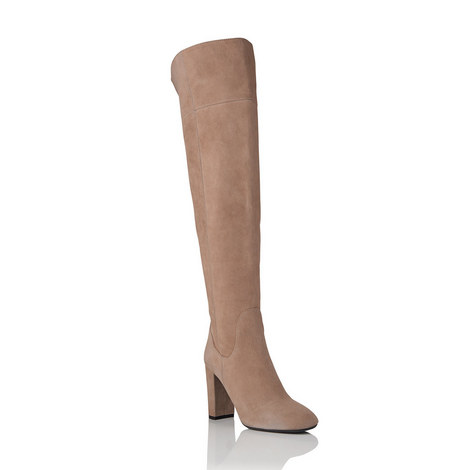 Kaelynn Over Knee Boot, ${color}