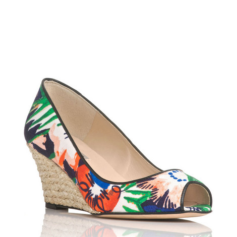 Zelita Peep Toe Wedges, ${color}