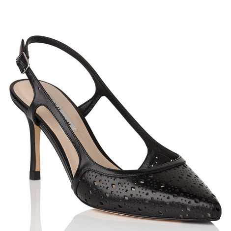 Mitzi Slingback Heels, ${color}