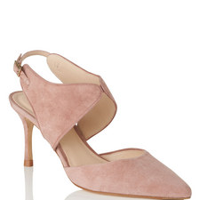 Cecily Slingback Courts