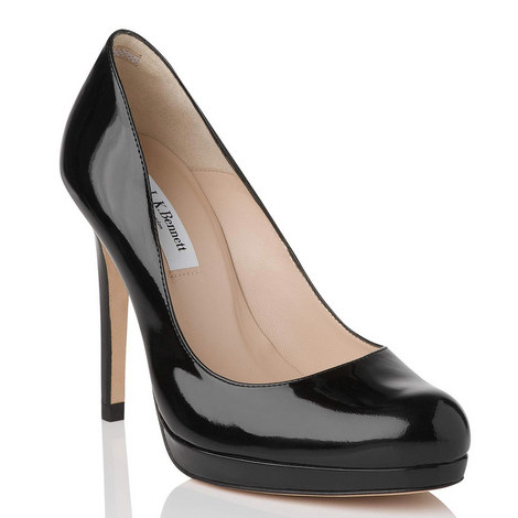 Sledge Stiletto Pumps, ${color}