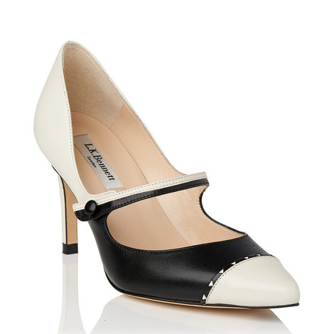 Laylah Mary Jane Shoe, ${color}