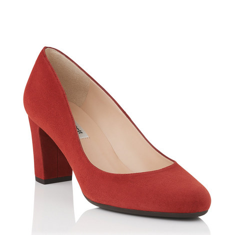 Sersha Block Heels, ${color}