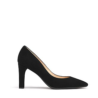 Tess Suede Courts