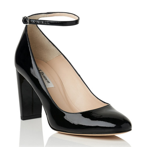 Imogen Ankle Strap Courts, ${color}