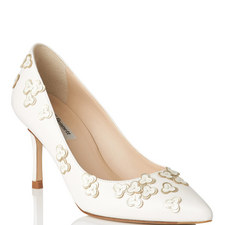 Lilly Appliqué Courts