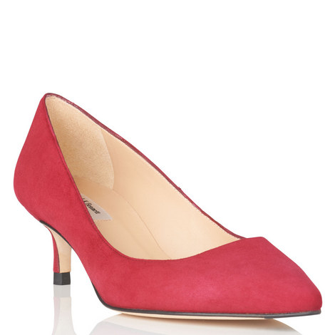 Audrey Kitten Heel Courts, ${color}
