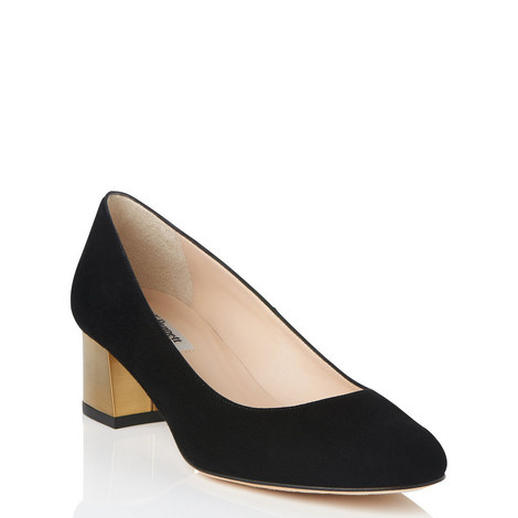 Maisy Block Heel Courts, ${color}