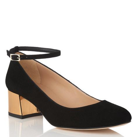 Alba Ankle Strap Courts, ${color}