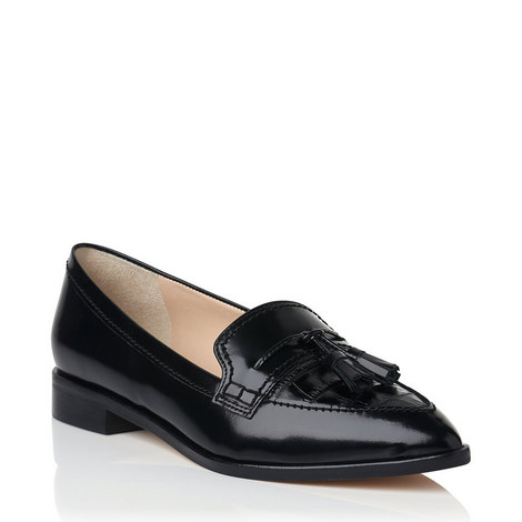 Ellenor Tasselled Loafers, ${color}